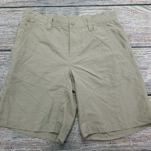 The North Face Performance Waterproof Shorts 36